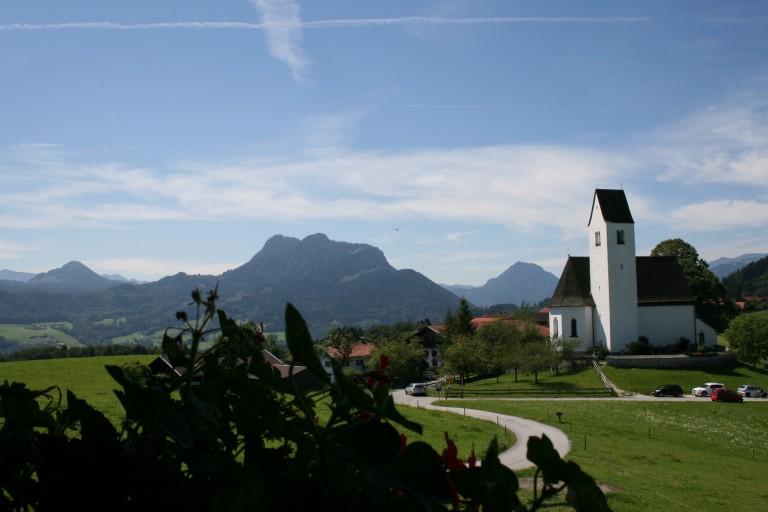 Region Samerberg und Umgebung